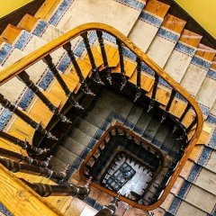 Hotel Cantábrico de Llanes спортивное сооружение