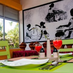Отель The Kent Шри-Ланка, Тиссамахарама - отзывы, цены и фото номеров - забронировать отель The Kent онлайн детские мероприятия фото 2