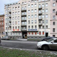 РА Отель на Тамбовской 11 городской автобус