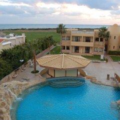 Panareti Coral Bay Hotel бассейн