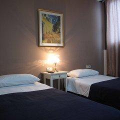 Отель Hostal LK комната для гостей фото 2
