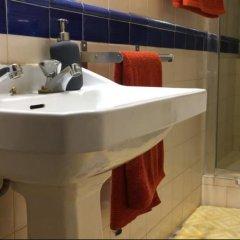White and Grey Lisbon - Hostel ванная