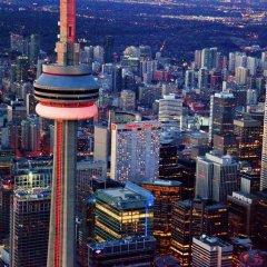 Отель Sheraton Centre Toronto Hotel Канада, Торонто - отзывы, цены и фото номеров - забронировать отель Sheraton Centre Toronto Hotel онлайн развлечения