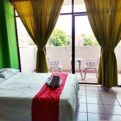 Hotel Savaro в номере