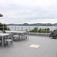 Отель Ansgar Summerhotel Норвегия, Кристиансанд - отзывы, цены и фото номеров - забронировать отель Ansgar Summerhotel онлайн бассейн