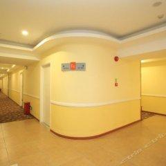 Отель Home Inn (Shenzhen Xili Metro Station) Шэньчжэнь парковка