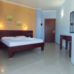 Hotel Mediterrane удобства в номере