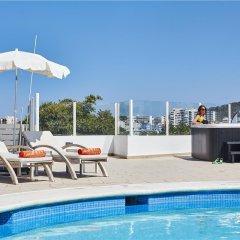Отель THB Ocean Beach бассейн фото 3