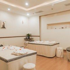 Отель Xiamen International Seaside Hotel Китай, Сямынь - отзывы, цены и фото номеров - забронировать отель Xiamen International Seaside Hotel онлайн спа фото 2