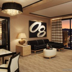 Отель Encore at Wynn Las Vegas комната для гостей фото 4