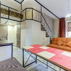Гостиница Невский Форум 4* Стандартный номер с двуспальной кроватью фото 45