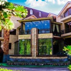 Отель Jupiter hotel Армения, Цахкадзор - 2 отзыва об отеле, цены и фото номеров - забронировать отель Jupiter hotel онлайн балкон