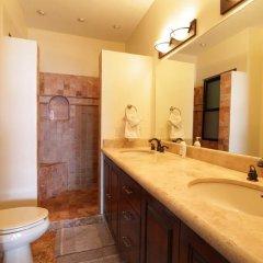 Отель Villa La Sheila - 2 Br Home Педрегал ванная