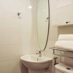 Отель Dusit Naka Place ванная
