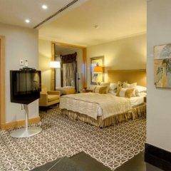 Отель Royal Savoy Португалия, Фуншал - отзывы, цены и фото номеров - забронировать отель Royal Savoy онлайн комната для гостей фото 4