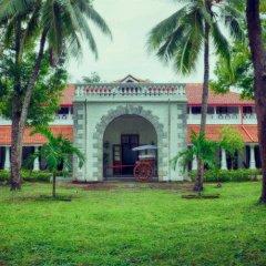 Отель The Sanctuary at Tissawewa Шри-Ланка, Анурадхапура - отзывы, цены и фото номеров - забронировать отель The Sanctuary at Tissawewa онлайн фото 2