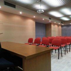 Hotel Italia Сан-Мартино-Сиккомарио помещение для мероприятий