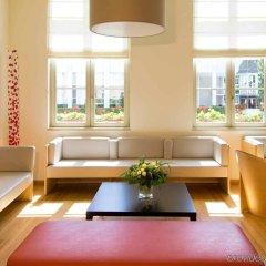 Отель Ibis Brugge Centrum Брюгге интерьер отеля
