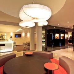 Hotel Mercure Porto Centro интерьер отеля фото 3