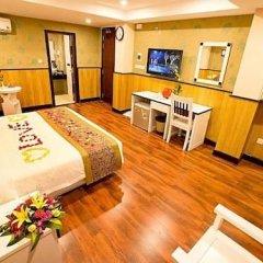 Отель Golden Rain 2 Нячанг помещение для мероприятий