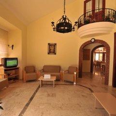 Отель Belcehan Beach комната для гостей
