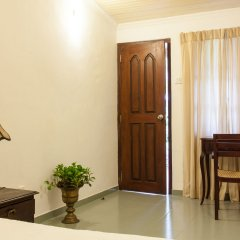Отель Plantation Villa Ayurveda Yoga Resort комната для гостей фото 2