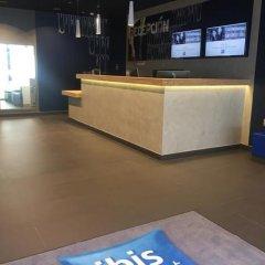 Отель ibis budget Madrid Centro Lavapies интерьер отеля