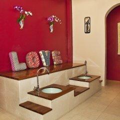 Отель Friendship Beach Resort & Atmanjai Wellness Centre интерьер отеля фото 5