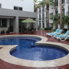 Отель Seven Crown Express & Suites Cabo San Lucas Мексика, Кабо-Сан-Лукас - отзывы, цены и фото номеров - забронировать отель Seven Crown Express & Suites Cabo San Lucas онлайн детские мероприятия фото 2