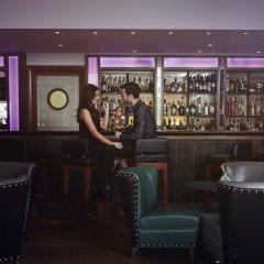 The Lowry Hotel гостиничный бар