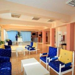 Отель Continental - Happy Land Hotel Болгария, Солнечный берег - отзывы, цены и фото номеров - забронировать отель Continental - Happy Land Hotel онлайн комната для гостей фото 2