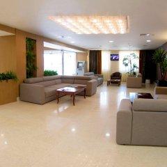 Гостиница OVIS интерьер отеля фото 2