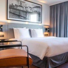 Отель Radisson Hotel Zurich Airport Швейцария, Рюмланг - 2 отзыва об отеле, цены и фото номеров - забронировать отель Radisson Hotel Zurich Airport онлайн комната для гостей фото 5