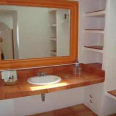 Hotel Villa Mexicana ванная фото 2