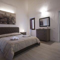 Отель Residence Damarete Сиракуза комната для гостей фото 5