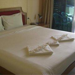 Отель Ricos Bungalows Kata комната для гостей фото 2