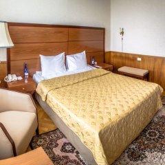 Президент-Отель комната для гостей фото 7