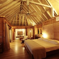 Отель Tikehau Pearl Beach Resort комната для гостей фото 3