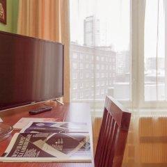Гостиница Байкал удобства в номере фото 2