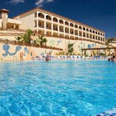 Отель Jandia Golf Resort пляж фото 2