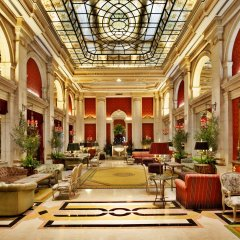 Отель Avenida Palace Лиссабон интерьер отеля