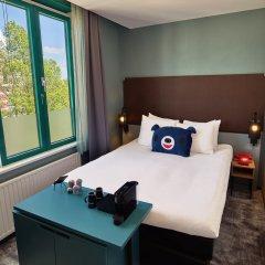 Отель The ED Amsterdam комната для гостей фото 4
