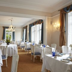 Отель Porto Bay Serra Golf Машику питание