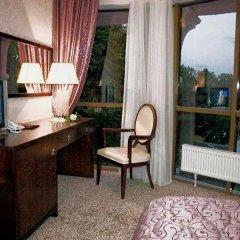 Отель Гламур 4* Стандартный номер фото 3