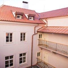 Отель Golden Key Чехия, Прага - отзывы, цены и фото номеров - забронировать отель Golden Key онлайн фото 2