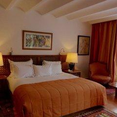 Отель La Villa Mandarine Марокко, Рабат - отзывы, цены и фото номеров - забронировать отель La Villa Mandarine онлайн комната для гостей фото 3