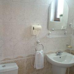 Отель Chichin Болгария, Банско - отзывы, цены и фото номеров - забронировать отель Chichin онлайн ванная фото 2