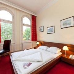 Отель Novum Holstenwall Neustadt Гамбург детские мероприятия фото 2