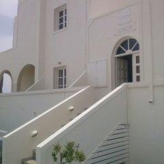 Anemos Beach Lounge Hotel парковка
