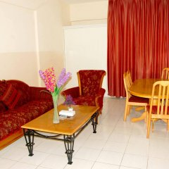 Al Ferdous Hotel Apartment комната для гостей фото 3